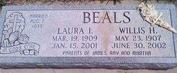 Laura Iva <i>Styer</i> Beals