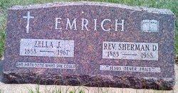Sherman David Emrich