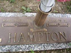Margaret Alice <i>Olivier</i> Uitermarkt Hampton Langstraat