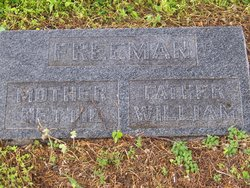 William M Freeman