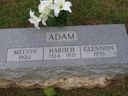 Glennon Adam
