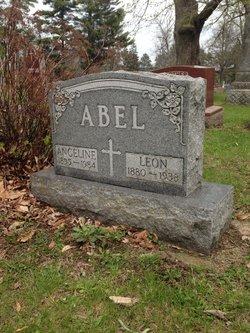 Angeline F <i>Bloczynski</i> Abel
