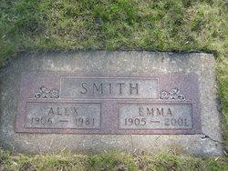 Emma Cecilia Smith