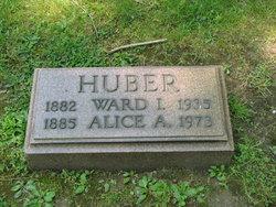 Dr Ward Irving Huber