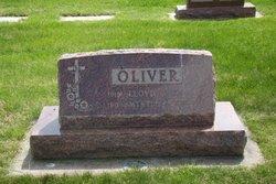 Lloyd G Oliver