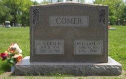 William Francis Comer