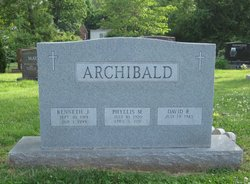 Kenneth J. Archibald