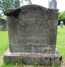 Mary Jane <i>Harwell</i> Smith
