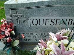 Rudolph Carsley Quesenberry