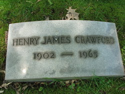 Henry James Crawford