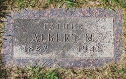 Albert M Korba