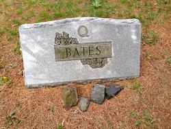 William Penn Bates