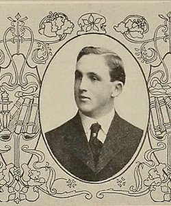 Dr William Nance Anderson