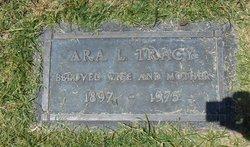 Ara Lavonia Tracy