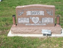 Karma Lee <i>Smith</i> Davis