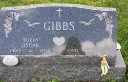Oscar S Gibbs