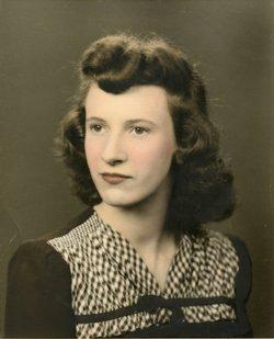 Dorothy Evelyn Waugaman