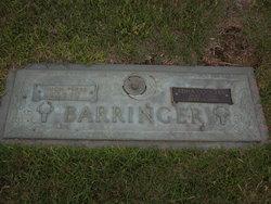 Rev Hugh Perry Barringer
