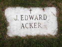 John Edward Acker