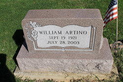 William Leonard Artino, Sr