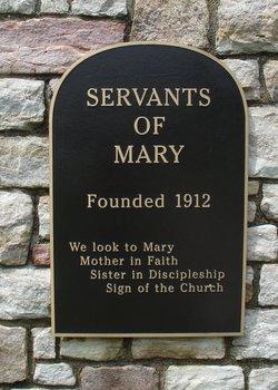 Servants of Mary Cemetery