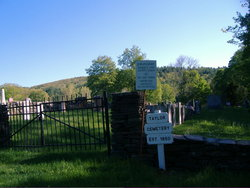 Taylor Cemetery #02