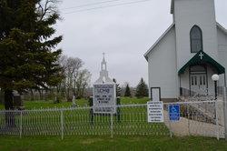 Saint Petri Cemetery