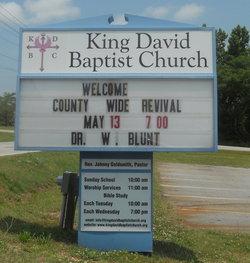 King David Missionary Baptist Church Cemetery
