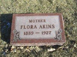 Flora <i>VerBeek</i> Aikens
