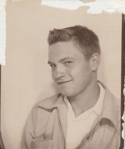 Donald Dean Asbury