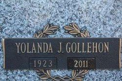 Yolanda Bright <i>Johnson</i> Gollehon