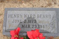 Henry Ward Beard