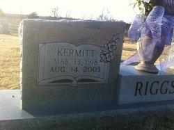 Kermitt A. Riggs