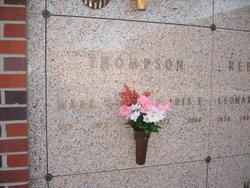 Mark E. Thompson