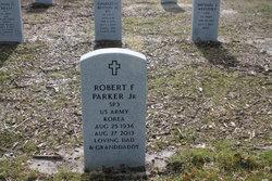 Robert Frederick Bobby Parker, Jr