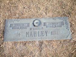 Henry Andrew Nahley, III