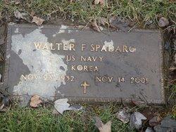 Walter Frank Spadaro