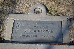 Vera Roberta <i>Good</i> Hartman