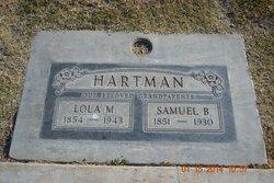 Samuel B. Hartman