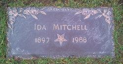 Ida <i>Waggoner</i> Mitchell