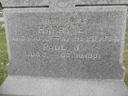Paul W. Broome