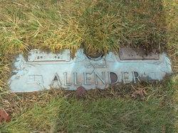 Madeline M Allender