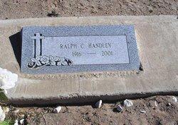 Ralph C Handley