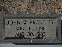 John W. Brantley