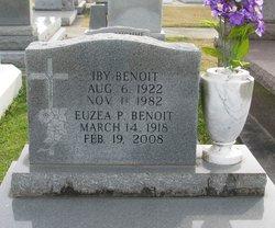 Euzea Chukee <i>Prejean</i> Benoit