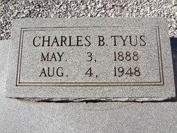 Charles Bingley Tyus