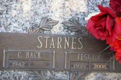 Peggy Carolyn <i>Christian</i> Starnes