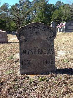James H. Rhodes