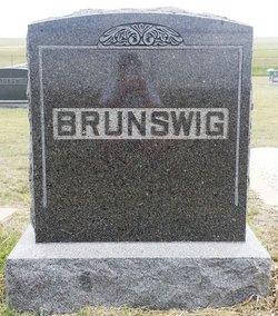 August Henry Brunswig