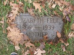 Elizabeth Felt